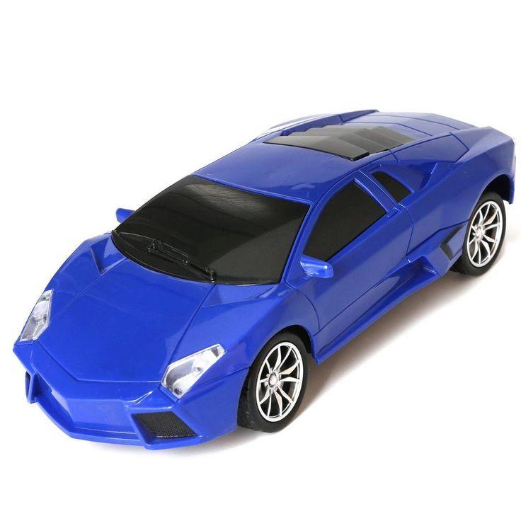 Electric Rc Cars Lamborghini Fast and Furious Remote Control 1/16 Children Toys #ElectricRcCars