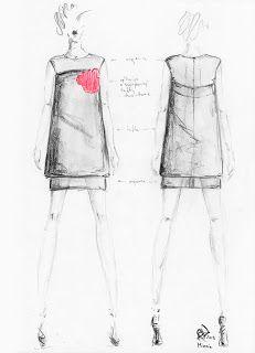 Pin Up Candy: Minnie Mouse - ikona mody Design: Asia Wysoczyńska