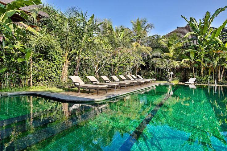 Bliss Ubud Spa & Bungalow, Indonesia - Booking.com