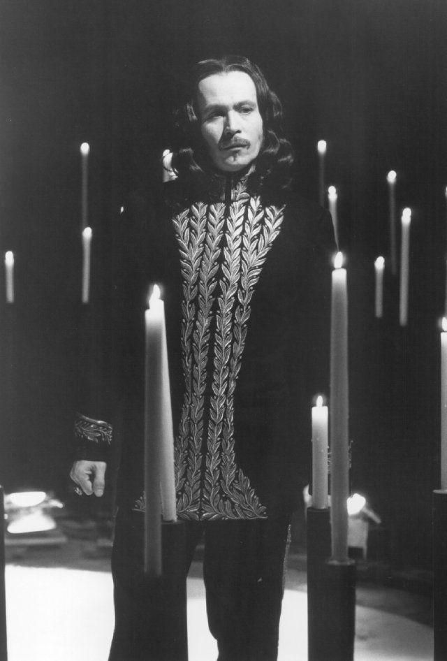 Still of Gary Oldman in Dracula