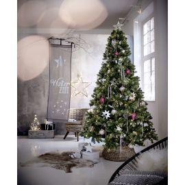 LED Tannenbaum, täuschend echt