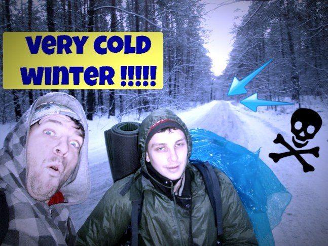 https://youtu.be/BTxwMqKeN78 Удивительные люди, которые пережили зиму #travel #winter #awesome #amazing