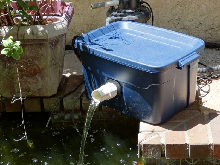17 best images about garden ponds on pinterest natural for Garden pond insert