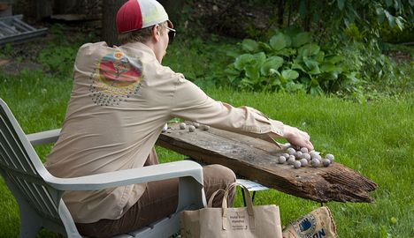 How to Make Seed Bombs (and Not Get in Trouble Doing It) by TreeHugger.com