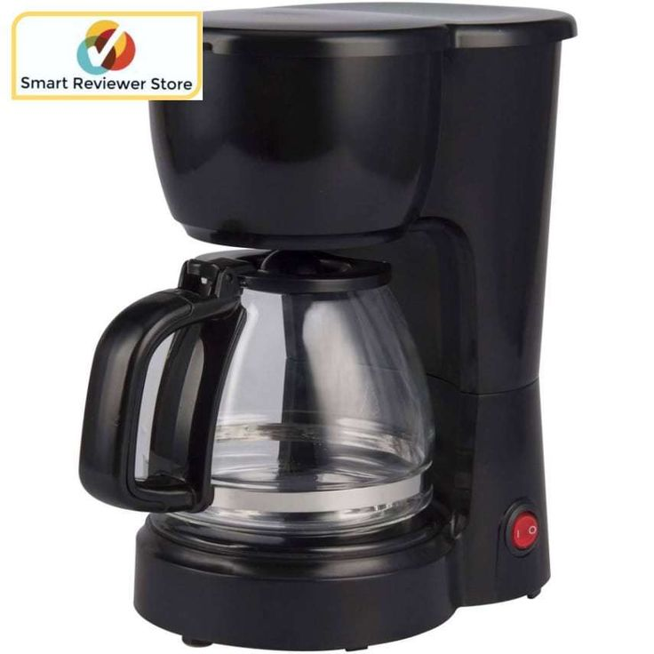5 cup coffee maker removable filter basket keepwarm function 700w by mainstays mainstays 5 - Industrial Coffee Maker