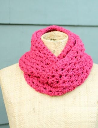 609 Best Free Crochet Scarfcowlwarmer Patterns Images On