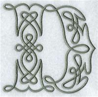 106 best Celtic Letters and Alphabets images on Pinterest | Celtic ...