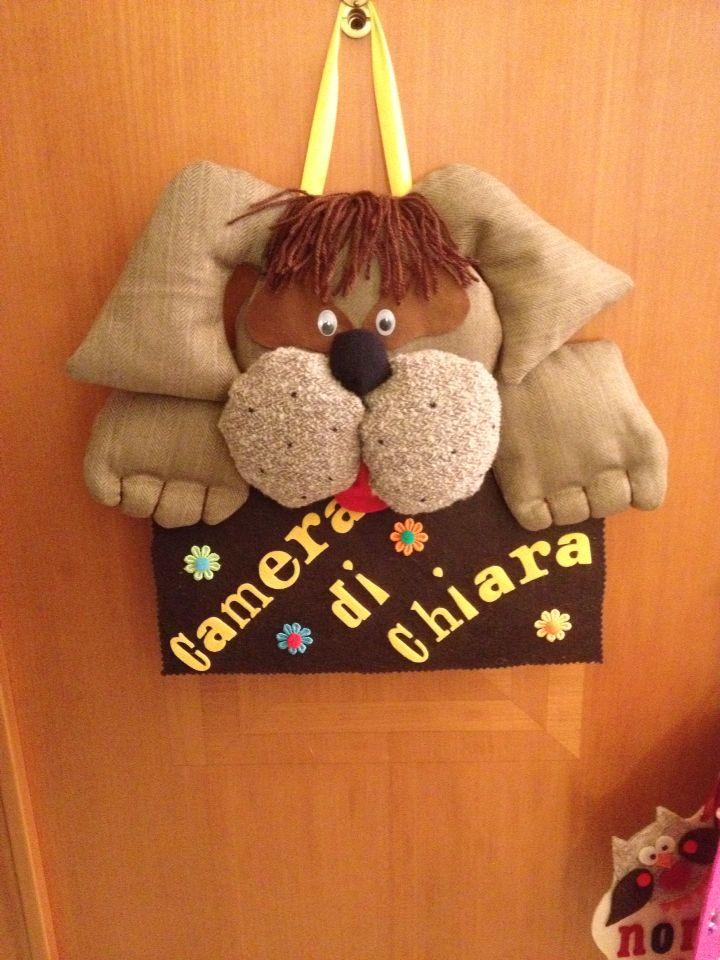 Per Chiara....