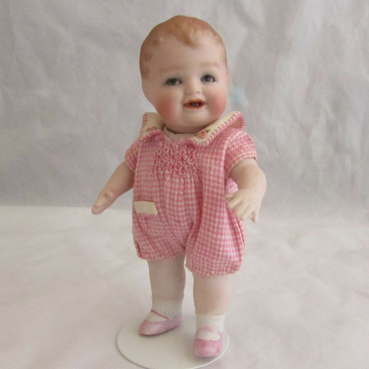 278 Best Antique Baby Dolls Images On Pinterest Antique Dolls Old