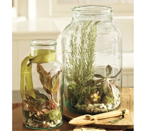 PB Found Antique Pickling Jar | Pottery Barn