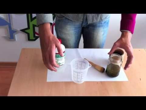 Preparación de Alcohol de Romero - Jardín Botánico de la Universidad de Málaga - YouTube
