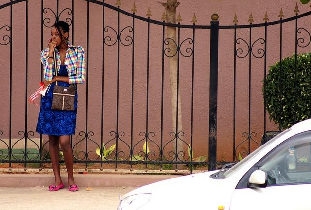 #Luanda