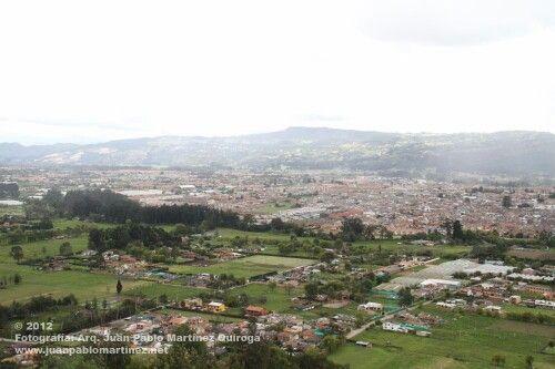 Chia Cundinamarca cerca a Bogotá Colombia