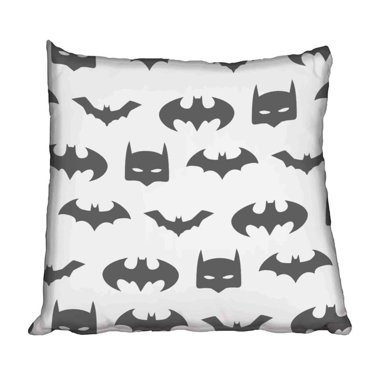 Bat Cave Scatter Cushion by Imaginate Dècor  www.imaginatedecor.co.za