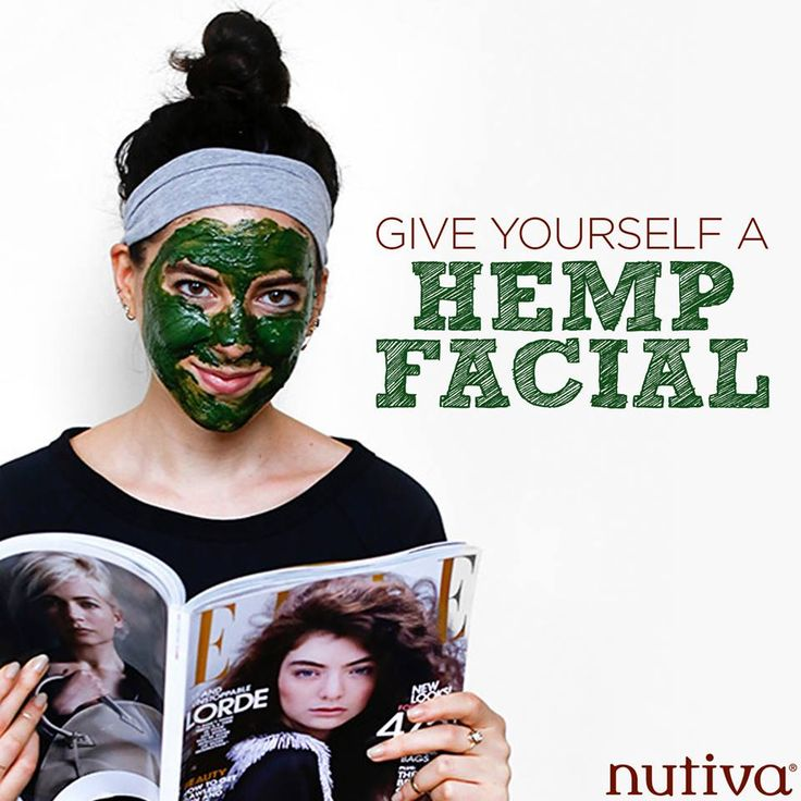 Wel eens hennepzaadolie gebruikt op je gezicht of als huidverzorgingsproduct?  Leer hoe je een masker met hennepolie maakt: http://www.elle.com/news/beauty-makeup/hemp-facial-diy thanks to @nutiva  and @elle #HennepzaadOlie #Hennep #GezichtsMasker #HuidVerzorging #HennepOlie #Hemp #HempOil #Antioxidant #Skincare #HempFacial #DIY