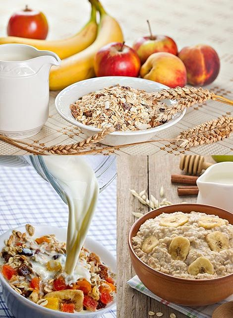 What is Bircher Muesli and Bircher Muesli health benefits