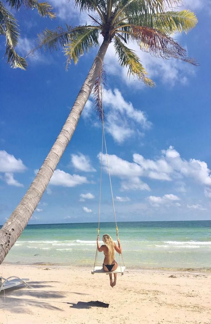 Top 25 Beach Swing ´S  Phu Quoc, Vietnam