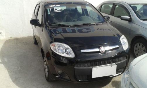 Fiat Palio Attractive (n.ger.) 1.4 8v Evo 4p 2012 - Meu Carro Novo