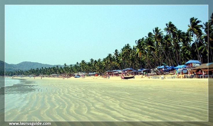 Palolem is undoubtedly one of Goa's most postcard-perfect beaches: a gentle curve of palm-fringed sand facing a calm bay. But in season it's bursting at the seams.  The beach with the longest history of tourism in south Goa, is the perfect Goa beach holiday destination for the tourist in search of a bit of action: water sports, night life and an enormous variety of dining and accommodation options to choose from.