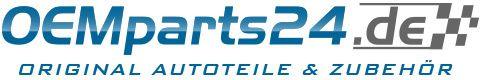 OEMparts24.de - Logo