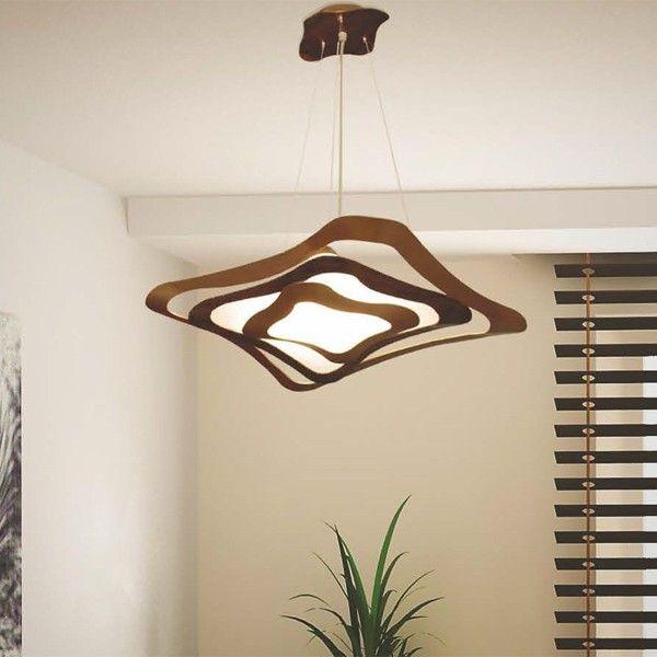 Masca 1844/1S Gioiello Pendant Light