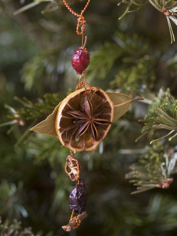 Best Christmas Tree Scent