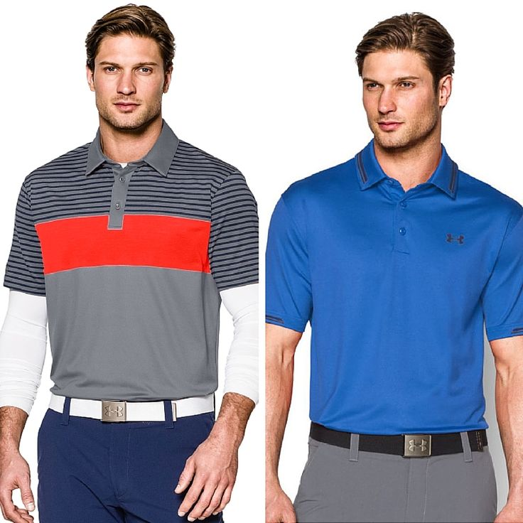 Contemporary Versus Traditional Golf Style. #BirdieBoxBlog #Golf #Style