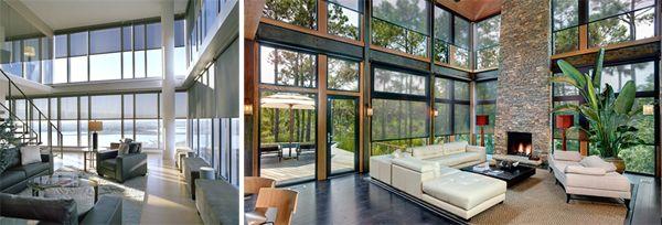 5 Tall Window Treatment Ideas For Tall Windows | Blindsgalore Blog