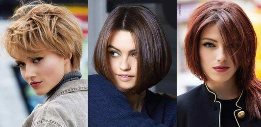 20 idées coupe de cheveux femme à changer de tête à la rentrée