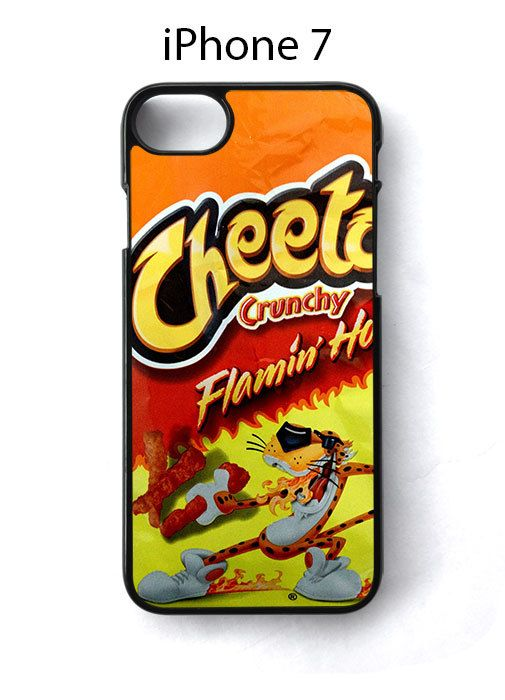 Flamin' Hot Cheetos iPhone 7 Case Cover - Cases, Covers & Skins