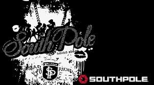 South Pole Clothing.