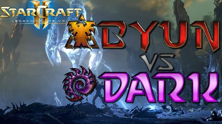 WORLD CHAMPION ByuN vs. Dark Best of 5 SERIES! - Starcraft 2 Legacy of the Void Cast #games #Starcraft #Starcraft2 #SC2 #gamingnews #blizzard