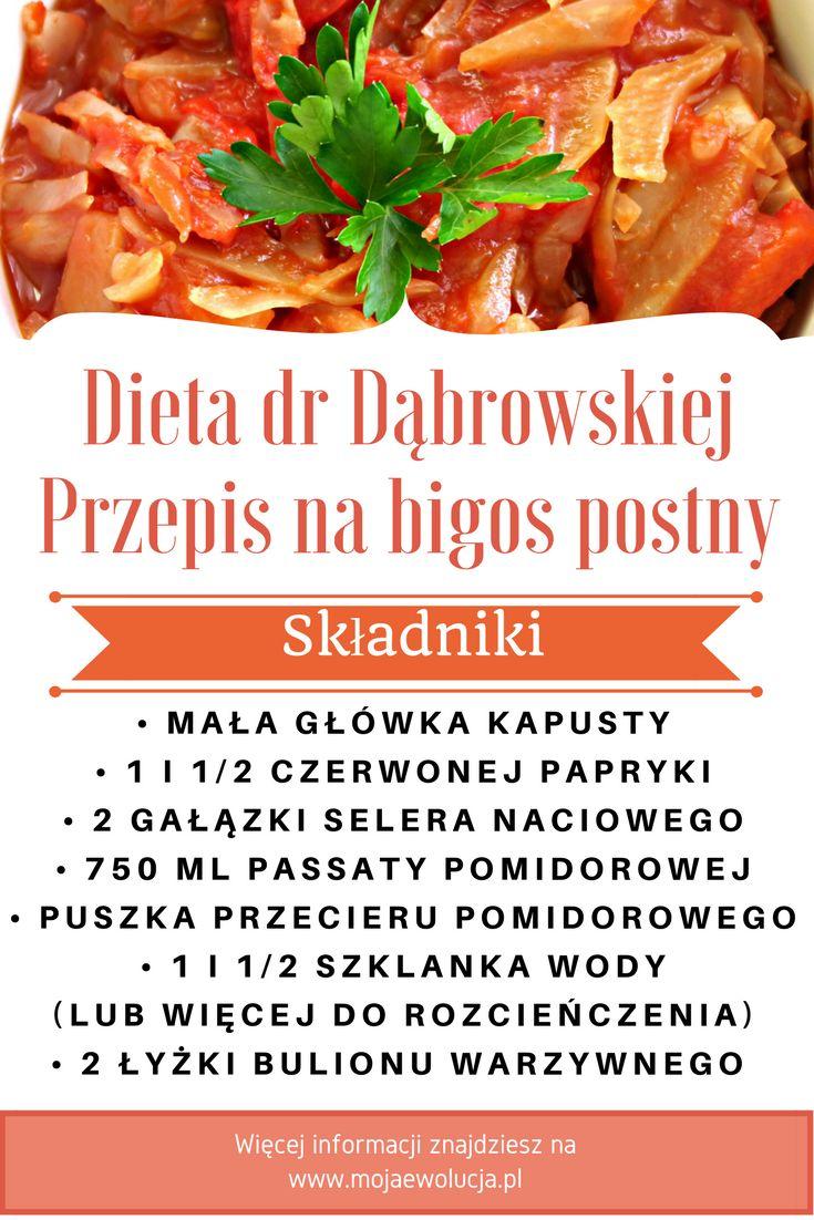 Bigos postny - przepis na jedną z moich ulubionych potraw, która zagościła na stałe w moim postnym menu. Wypróbuj koniecznie i podziel się swoimi wrażeniami