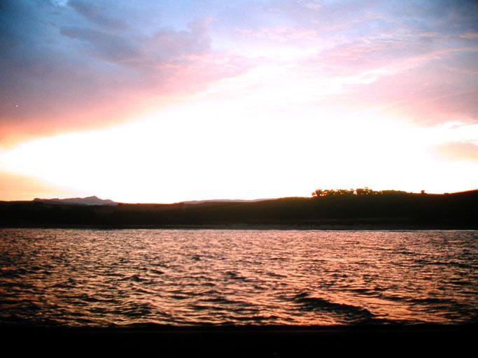 Uno splendido #tramonto a #Portopalo di #Menfi.  An amazing #sunset at #Portopalo, #Menfi