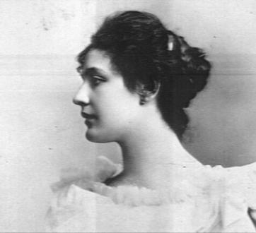 Mélanie Klein (1882-1960)