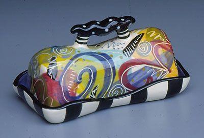 Trista Depp Chapman | Piedmont Craftsmen