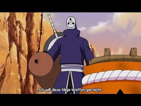 Animes Deutsch Naruto Shippuden Folge 276 - YouTube