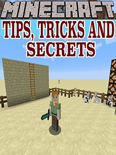 Minecraft Creative Tips Tricks: 21 Best Images About Minecraft Books On Pinterest