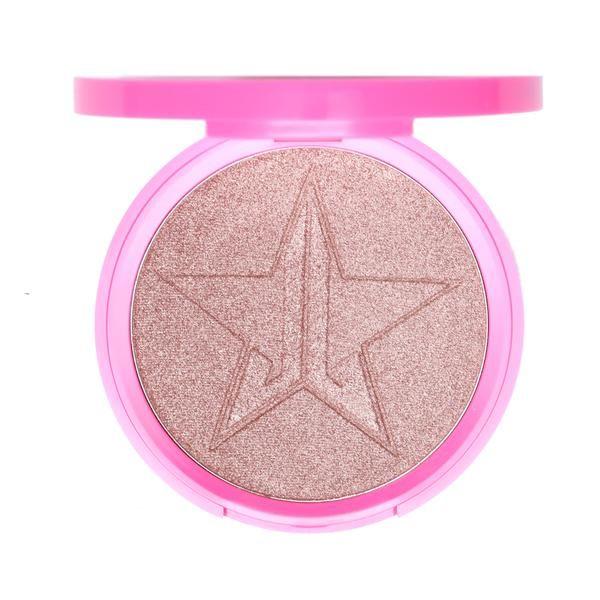 SKIN FROST: Siberian Gold – Jeffree Star Cosmetics