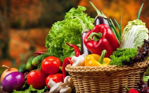 Μια ιστορική αναδρομή της χορτοφαγίας