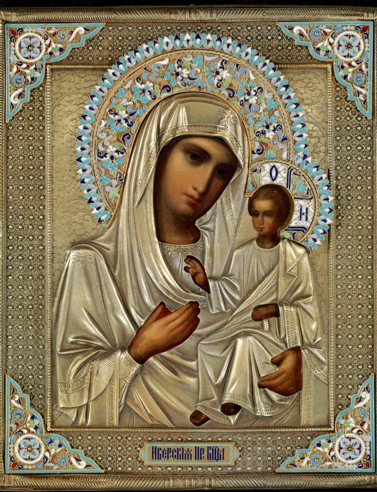 Russian Icon 116