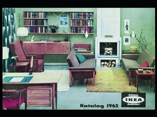 catalogue ikea - Table De Salle A Manger Ikea1962