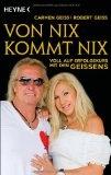 Carmen Geiss, Robert Geiss haben jetzt auch ein Buch veröffentlicht