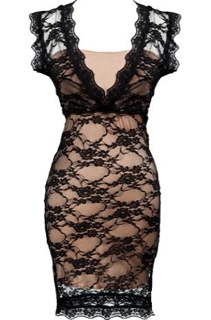 Love love love this dress Lace Romantic Dress