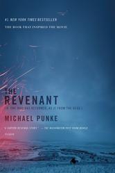 The Revenant - A Novel of Revenge ebook by Michael Punke #Kobo #eBook #BookToMovie #ReadMore #TheRevenant