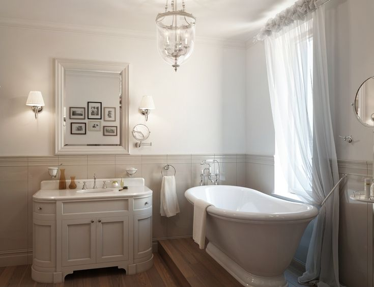 Traditional White Bathroom Designs 50 best our bathroom images on pinterest | bathroom ideas, room