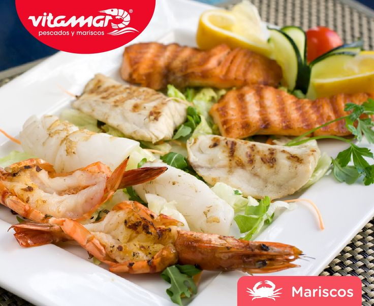 #SabíasQue Cualquier marisco puede ser asado, tomando en cuenta el tiempo que se lo expone a la brasa. Si bien el procedimiento para cocinar cada ingrediente es el mismo, todos tienen un tiempo de cocción diferente.