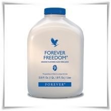 Forever Freedom | Forever Living Products #ForeverLivingProducts  #AloeVera #AloeVeraJuices