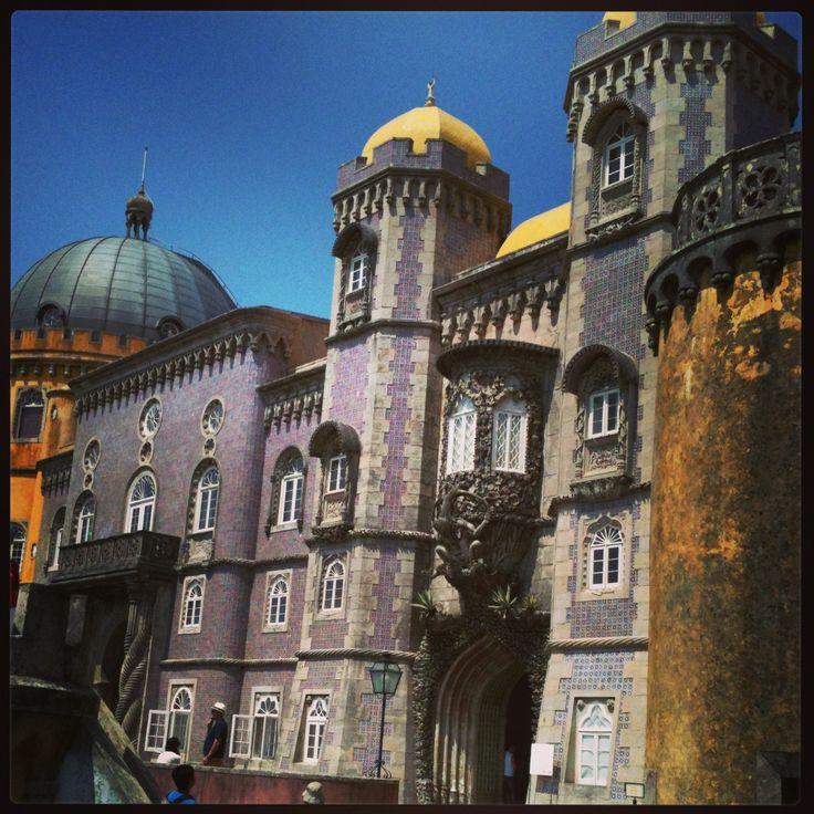 Palácio Pena Sintra