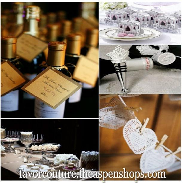 126 Best Fairy Tale Wedding Favors Images On Pinterest